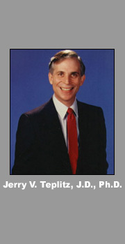 Dr. Teplitz - Muscle checking, brain gym, stress management